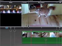 For seniorer: Edit Video med iMovie på iPad 2
